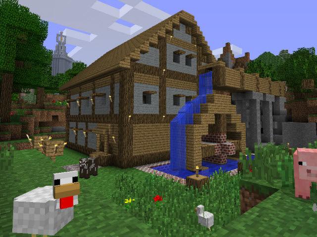 Free Minecraft Premium Accounts   Punjab Star News