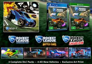 Don't Miss Out On Rocket League Benefits Today