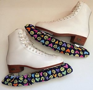 Purchasing Figure Skates For The First Time