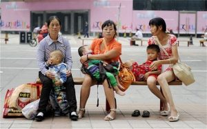 Get The Best Chinese Nanny For Your Child