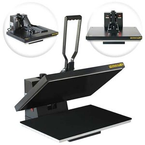 What Makes Heat Press Machine So Recommendable?