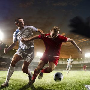 The Unknown Health Benefits Of Watching Sports