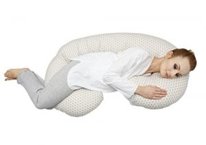 Your Body Will Adjust Well To This Pillow
