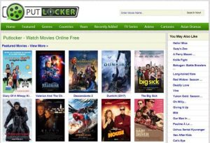 What makes a good movie streaming site?