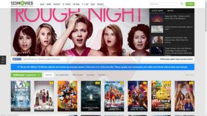 Why People Prefer To Watch Movies Online?