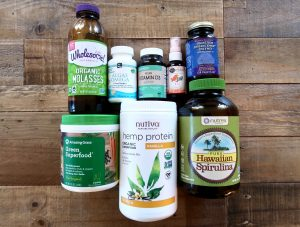 High Caliber, Fresh and Natural Products From iHerb