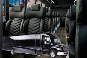 Enjoy The Life Of Chicago By Traveling In Chicago Motor Coach