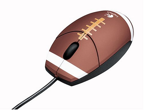 football-mouse