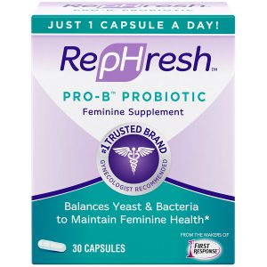 Probiotics is Pro-health supplement for maintaining good health