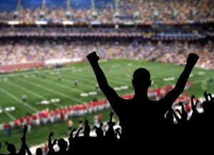 Go Team Go! The Sociology of Sporting Events