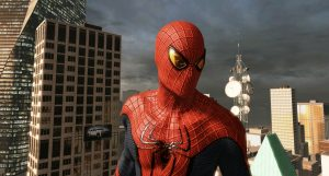 Game Review: The Amazing Spider-Man