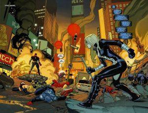Guide to Mockingbird in Marvel: Avengers Alliance