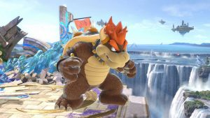 Super Smash Bros. Brawl Character Guide: Bowser