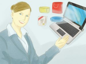 Stay- At- Home Moms Can Make Money Online