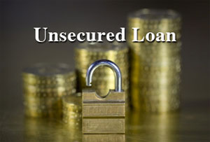 Let's discuss the meaning of secured and unsecured loans