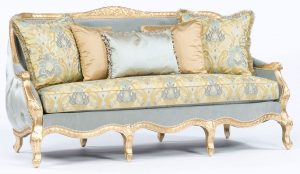 Use French Furniture to Beautify Homes