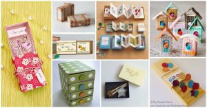 Some handmade products which can be easily made and sold by you