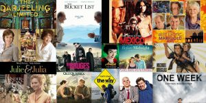 Travel Movies to Watch During Quarantine